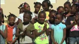 L'orfanotrofio di Haiti per i bambini del terremoto