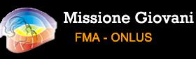 Missione Giovani FMA Onlus