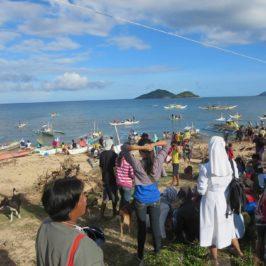 """Il programma """"Gestione di disastri"""" delle FMA nelle Filippine"""