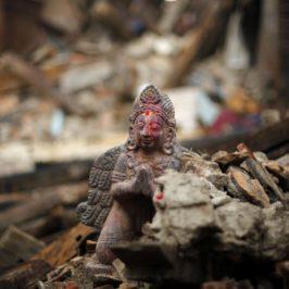 In Solidarietà col Nepal