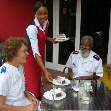 Congo-Kinshasa – Centro professionale Don Bosco per giovani donne in situazione di difficoltà