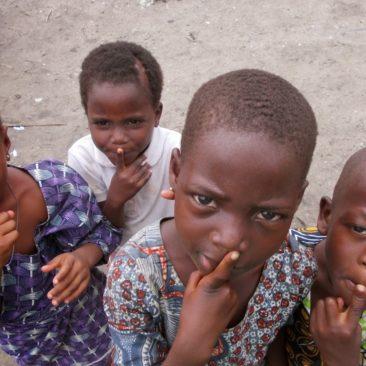 """Benin – Cotonou – """"Maison de l'Espérance"""""""