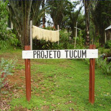 Brasile – São Gabriel da Cachoeira – Progetto Tucum