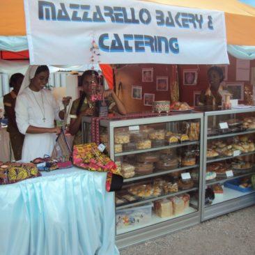 """Timor Est – Dili – """"Mazzarello Bakery & Catering"""""""