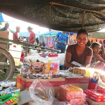 Timor Est – Cailaco – L'esperienza di Sr Marivic Sombrero
