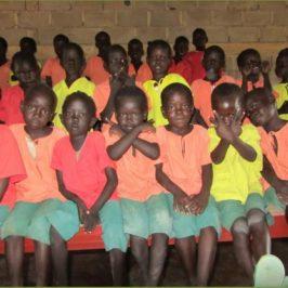 Sud Sudan – Diritto al cibo