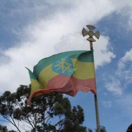 Una nuova opera nel cuore dell'Etiopia